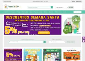 farmaciaencasaonline.es