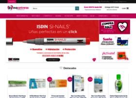 farmaciaevacontreras.com
