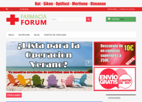 farmaciaforum.com
