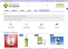 farmaciaguarino.com