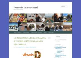 farmaciainternacional.wordpress.com