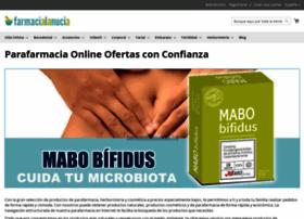 farmacialanucia.es