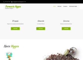farmacialasagrera.com
