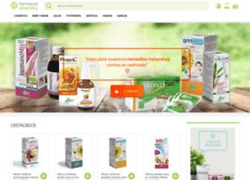 farmacialtamira.com