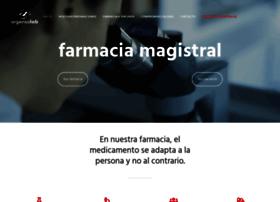 farmaciamagistral.com
