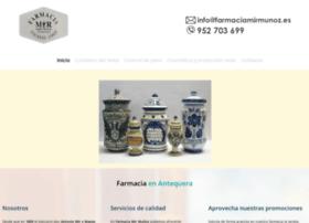 farmaciamirmunoz.com