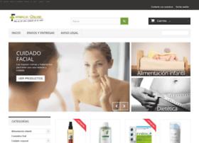 farmaciaonlinemadrid.com
