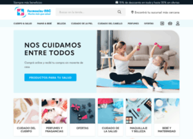 farmacias-abc.com.ar