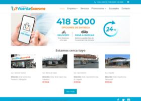 farmaciascavone.com.py