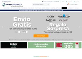 farmaciasdirect.com