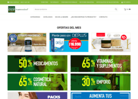 farmaciasknop.cl