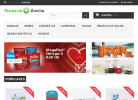 farmaciatocha.com