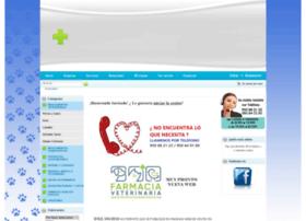 farmaciaveterinaria.es