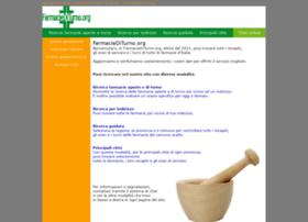 farmaciediturno.org
