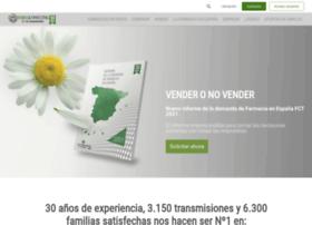 farmaconsulting.es