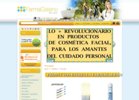 farmagaleno.com