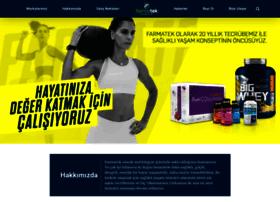 farmatek.com.tr