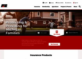 farmbureauinsurance-mi.com