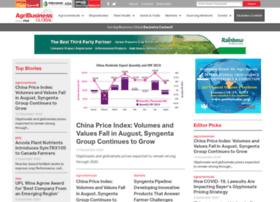 farmchemicalsinternational.com