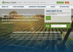 farmcreditnetwork.com