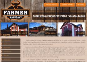 farmer.webius.sk