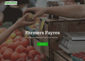 farmersfayres.co.uk