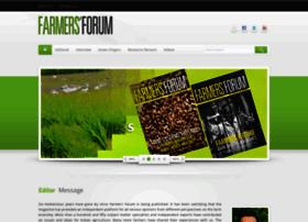farmersforum.in