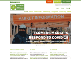 farmersmarketcoalition.org