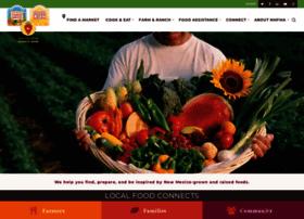 farmersmarketsnm.org