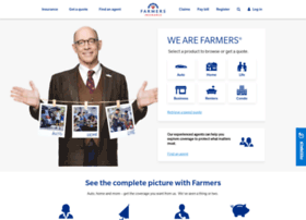 farmersracing.com
