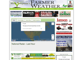 farmerweather.com