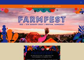 farmfestival.co.uk