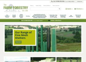 farmforestry.co.uk