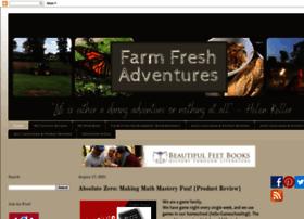 farmfreshadventures.blogspot.com
