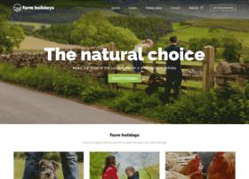 farmholidays.co.uk