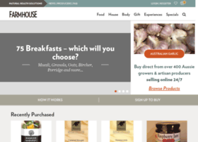 farmhousedirect.com.au