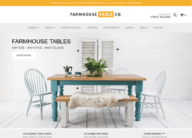 farmhousetablecompany.co.uk