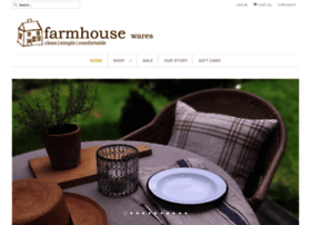 farmhousewares.com
