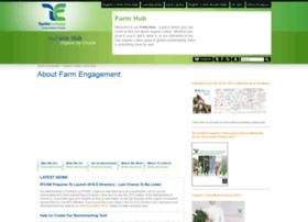 farmhub.textileexchange.org
