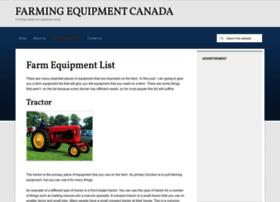 farmingequipmentcanada.com