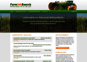 farmjobsearch.com