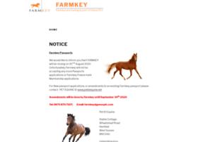 farmkey.co.uk