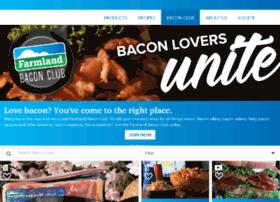 farmlandbaconclub.com