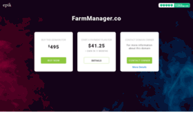 farmmanager.co
