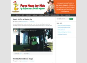 farmnewsforkids.com