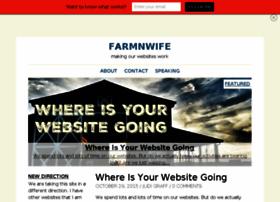 farmnwife.com