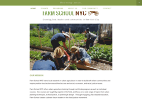 farmschoolnyc.org