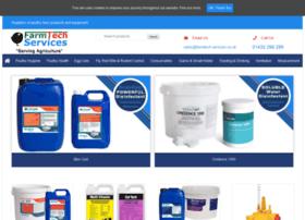 farmtech-services.co.uk