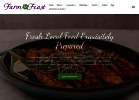 farmtofeastcatering.com