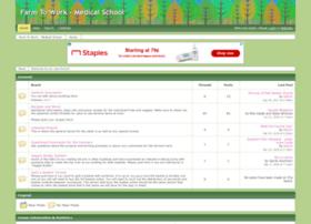 farmtoworkmedschool.proboards.com